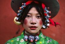 Tibet / by Zipporah Goldfarb