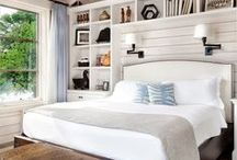 Beautiful Bedrooms / The best ideas for dressing up your bedroom!