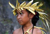 Micronesia / by Zipporah Goldfarb
