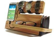 CRAFT - Wooden Crafts