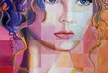 Portraits of Women 1 / ART