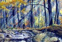 Autumn / ART