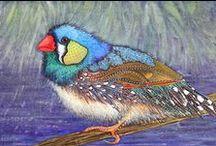 Birds 1 / ART