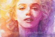 Marilyn Monroe 1 / 1.June 1926 - 5.August 1962