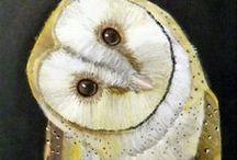 Owls 2 / ART