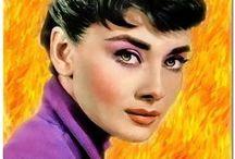 Audrey Hepburn 1 / ART