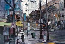 Cities & Towns 1 / ART