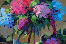 Flowers 1 / ART