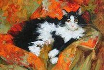 Cat Art 2 / ART