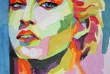 Portraits of Women 2 / ART