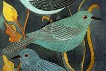 Birds 2 / ART