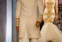 The Indian Groom - Traditional & Dapper / The Indian groom now looks for classic dressing with a modern twist. Fine tailoring coupled with luxe detailing and craftsmanship defines his wedding wardrobe. Bridélan presents its first-ever Pinterest board for grooms. Opt for traditional achkans, slimmer bundis, regal bandhgalas and slimmer sherwanis. Visit www.bridelan.com - your personal wedding shopper and stylist to know more & also get the right guidance about your wedding look.
