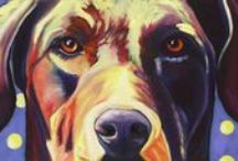 Dogs 3 / ART