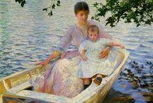 Mother & Child 2 / ART