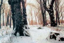 Winter 3 / ART