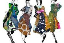 Fashion Illustrations 2 / ART