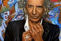 Keith Richards / ART