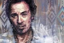 Bruce Springsteen / ART