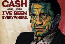 Johnny Cash / 26. February 1932 - 12. September 2003