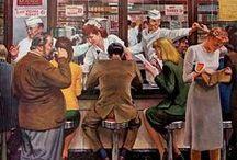 Amusement 1 / Café .... Restaurant .... Wine .... Food .... People