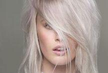 HAIR / New hair