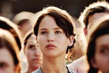 The Hunger Games / I LOVE THE HUNGER GAMES SOOOOOOOOOOOO MUCH!!!!