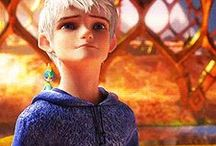 Rise of the Guardians & Frozen
