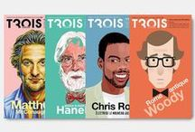Famous People by different Artist 2 / ART