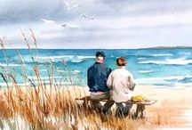 By the Sea 2 / ART