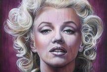 Marilyn Monroe 3 / 1. Juni 1926 - 5. August 1962