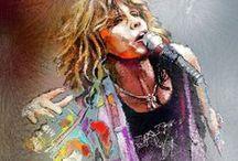 Steven Tyler / ART