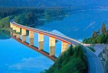 Mosty / Bridge / Bridge World