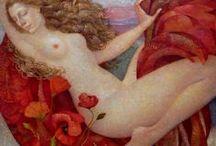 Nude Art 3 / ART