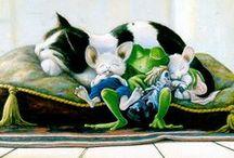 Cats & Mice 2 / ART