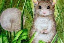 Mice & Rats 2 / ART
