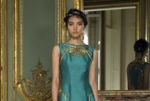 Couture Fall 2015 / Did you know that only 22% of the Couture Fall 2015 shows were designed by women? That's 4 out of 18 collections. The Couture shows feature so few female designers in general, which is why we only pin our fave lady designers. We're keeping a close eye on runway diversity in these shows as well (just like we do for these boards)  More on fashion and feminism at The Closet Feminist here: http://www.theclosetfeminist.ca/
