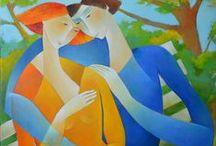 Lovers 2 / ART