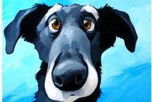 Dogs 4 / ART
