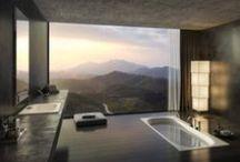 Bathroom and sauna / Ideas to bathroom and sauna.