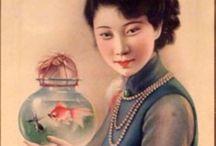 Chinois & Japonaise