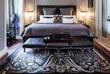 Bedroom / Here I would sleep and wake up SOOO happy
