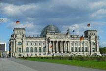 Berlin / Berlin - zabytki, atrakcje, ciekawe miejsca