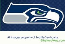 GO!!Seattle Seahawks