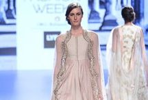 Lakme Fashion Week Summer/ Resort 2016 / We at Bridelan are handpicking the best of bridal and trousseau collections of lehenga, saris, anarakalis at the ongoing Lakme Fashion Summer/Resort 2016. To shop for the designs or to get styling advise visit Bridelan - A Personal Shopper & Styling Consultancy for Indian Brides & Grooms. Website www.bridelan.com