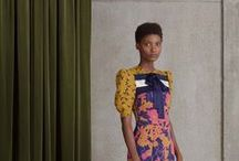 Resort 2017 / The best looks from the Resort 2016 collections....by our fave female designers!   Read more about why we only pin design houses directed by women here: http://ow.ly/XlQn3015FiL