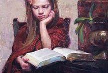 Books & Art 4