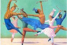 Dancing 2 / ART