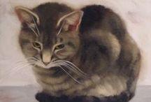 Cat Art 8 / ART