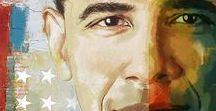 Barack Obama / ART