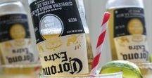 Marvada da cachaça / drinks